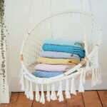 Recycled Cotton Woven Throws